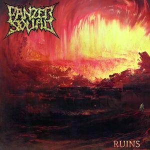 Ruins (Black Vinyl), Panzer Squad