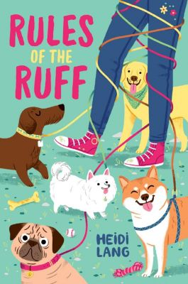 Rules of the Ruff, Heidi Lang