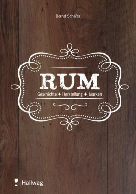 Rum - Bernd Schäfer |
