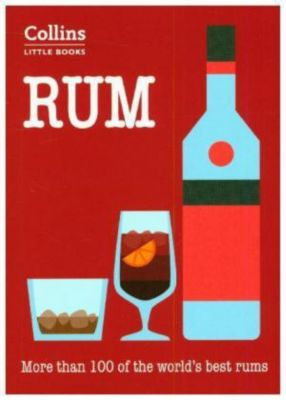 Rum, Dominic Roskrow