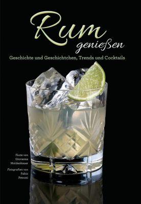 Rum genießen -  pdf epub