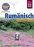 Rumänisch - Wort für Wort, Kauderwelsch Plus