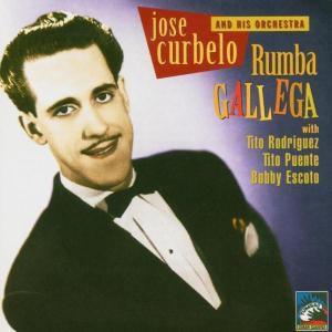 Rumba Gallega, José Curbelo