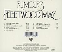 Rumours - Produktdetailbild 1