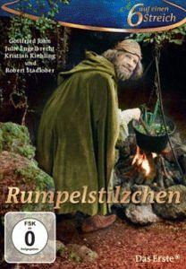 Rumpelstilzchen, Brüder Grimm
