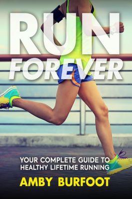 Run Forever, Amby Burfoot