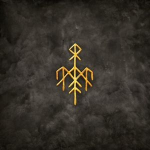 Runaljod-Ragnarok 2lp Triple-Gatefold (Black) (Vinyl), Wardruna