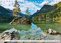 Rund um den Hintersee und Zauberwald (Tischkalender 2019 DIN A5 quer) - Produktdetailbild 7