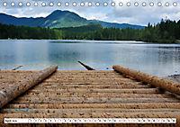 Rund um den Hintersee und Zauberwald (Tischkalender 2019 DIN A5 quer) - Produktdetailbild 4