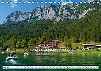 Rund um den Hintersee und Zauberwald (Tischkalender 2019 DIN A5 quer) - Produktdetailbild 6