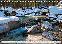 Rund um den Hintersee und Zauberwald (Tischkalender 2019 DIN A5 quer) - Produktdetailbild 11