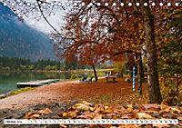 Rund um den Hintersee und Zauberwald (Tischkalender 2019 DIN A5 quer) - Produktdetailbild 10