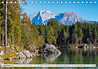 Rund um den Hintersee und Zauberwald (Tischkalender 2019 DIN A5 quer) - Produktdetailbild 9