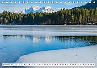 Rund um den Hintersee und Zauberwald (Tischkalender 2019 DIN A5 quer) - Produktdetailbild 12