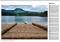 Rund um den Hintersee und Zauberwald (Wandkalender 2019 DIN A2 quer) - Produktdetailbild 3