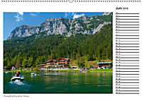 Rund um den Hintersee und Zauberwald (Wandkalender 2019 DIN A2 quer) - Produktdetailbild 9