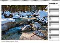 Rund um den Hintersee und Zauberwald (Wandkalender 2019 DIN A2 quer) - Produktdetailbild 12