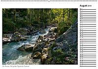 Rund um den Hintersee und Zauberwald (Wandkalender 2019 DIN A2 quer) - Produktdetailbild 11
