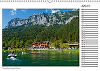 Rund um den Hintersee und Zauberwald (Wandkalender 2019 DIN A3 quer) - Produktdetailbild 6