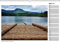Rund um den Hintersee und Zauberwald (Wandkalender 2019 DIN A3 quer) - Produktdetailbild 4
