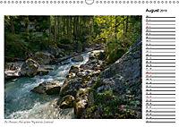 Rund um den Hintersee und Zauberwald (Wandkalender 2019 DIN A3 quer) - Produktdetailbild 8