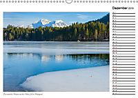 Rund um den Hintersee und Zauberwald (Wandkalender 2019 DIN A3 quer) - Produktdetailbild 12
