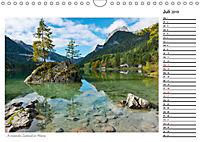 Rund um den Hintersee und Zauberwald (Wandkalender 2019 DIN A4 quer) - Produktdetailbild 7