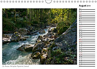 Rund um den Hintersee und Zauberwald (Wandkalender 2019 DIN A4 quer) - Produktdetailbild 8