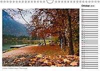 Rund um den Hintersee und Zauberwald (Wandkalender 2019 DIN A4 quer) - Produktdetailbild 10