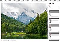 Rund um den Riessersee (Wandkalender 2019 DIN A3 quer) - Produktdetailbild 5
