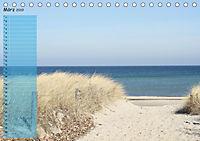 Rund um Kühlungsborn (Tischkalender 2019 DIN A5 quer) - Produktdetailbild 3