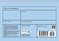 Rund um Kühlungsborn (Tischkalender 2019 DIN A5 quer) - Produktdetailbild 13
