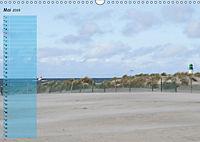 Rund um Kühlungsborn (Wandkalender 2019 DIN A3 quer) - Produktdetailbild 5