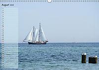 Rund um Kühlungsborn (Wandkalender 2019 DIN A3 quer) - Produktdetailbild 8