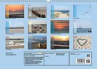 Rund um Kühlungsborn (Wandkalender 2019 DIN A3 quer) - Produktdetailbild 13