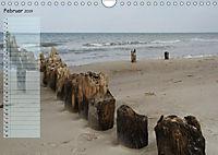 Rund um Kühlungsborn (Wandkalender 2019 DIN A4 quer) - Produktdetailbild 2