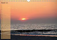 Rund um Kühlungsborn (Wandkalender 2019 DIN A4 quer) - Produktdetailbild 1