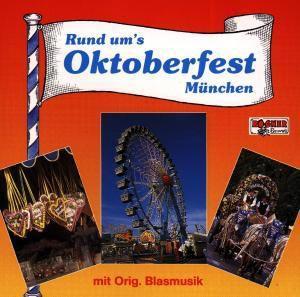 Rund ums Oktoberfest, Diverse Interpreten