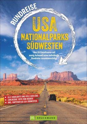 Rundreise USA Nationalparks Südwesten, Marion Landwehr