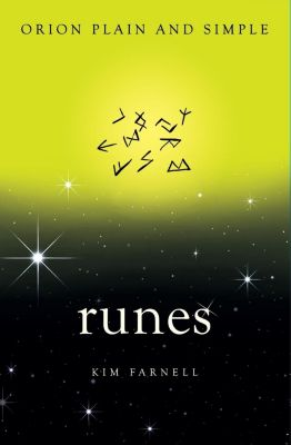 Runes, Orion Plain and Simple, Kim Farnell