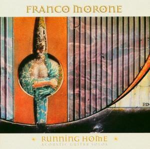 Running Home, Franco Morone