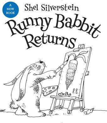 Runny Babbit Returns, Shel Silverstein