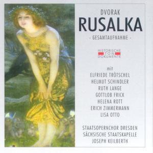 Rusalka, Staatsoper Dresden, Sächs.Staat