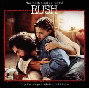 Rush, Ost, Eric Clapton