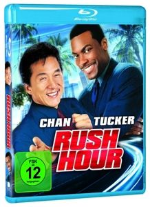 Rush Hour, Jim Kouf, Ross Lamanna
