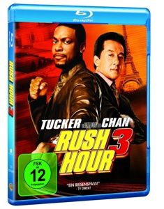Rush Hour 3, Jeff Nathanson, Ross Lamanna
