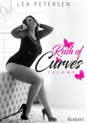 Rush of Curves. Salome, Lea Petersen