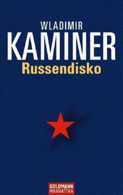 Russendisko, Wladimir Kaminer