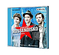 Russendisko, 1 Audio-CD - Produktdetailbild 1