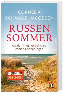 Russensommer, Cornelia Schmalz-Jacobsen